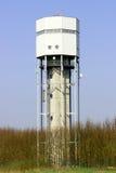 Water Tower Sembac. Modern water-tower at Sembach, (Kaiserslautern) Germany Stock Photography