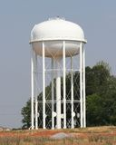 Water Tower Series Stock Image