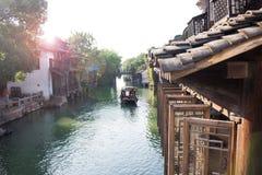 Water town, China royalty free stock photos