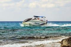 Water Transportation, Coastal And Oceanic Landforms, Motorboat, Boat Royalty Free Stock Photo