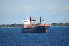 Water Transportation, Ship, Bulk Carrier, Waterway