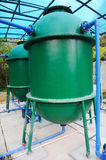 Water Treatment Equipment Stock Images
