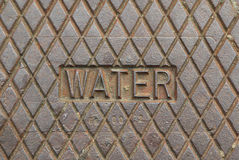 Water Utilities Stock Photo
