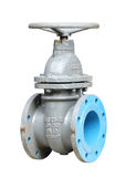 Water valve Royalty Free Stock Photos