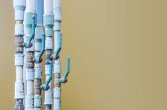 Water valve Stock Photos