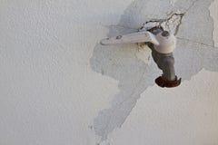 Water valve Stock Photo
