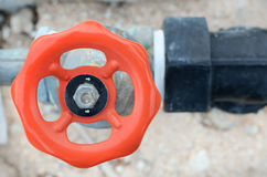 Water valve Stock Photos
