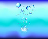 Water vector Stock Photos