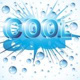 Water vector drops Royalty Free Stock Photos