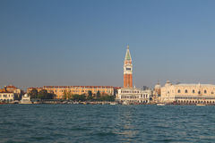 Water Venice Stock Photography