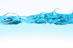 Water wave Royalty Free Stock Image