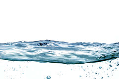 Water wave #26 Stock Photography
