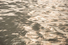 Water wave for background. Water wave in river for background Royalty Free Stock Photo
