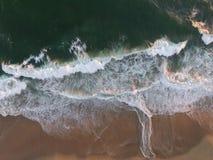 Water, Wave, Shore, Sea royalty free stock photo