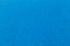 Water wave texture. Pattern for swimming pool Royalty Free Stock Photos