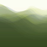 Water Wave. Vector Illustration For Your Design Royalty Free Stock Image