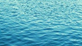 Water Waves Loop stock video footage