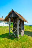 Water Well, Krapje Royalty Free Stock Photography
