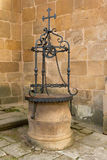 Water well Stock Images