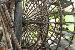 Water Wheel Stock Image