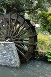 Water Wheel Royalty Free Stock Image