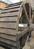 Water Wheel. Royalty Free Stock Images