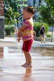 Water zen Royalty Free Stock Images