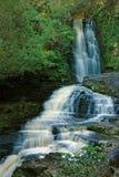 Waterall Imagenes de archivo