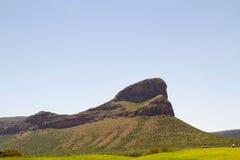 Waterberg Mountains Stock Photo