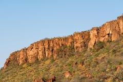 Waterberg, Namibia Stock Image