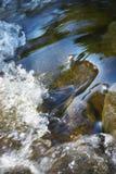 Waterbodies con las piedras Fotografía de archivo libre de regalías