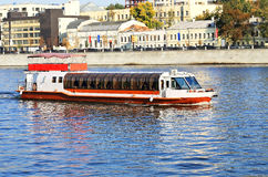 Waterbus Stock Photography