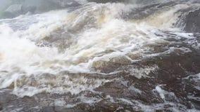 Watercataract stock footage