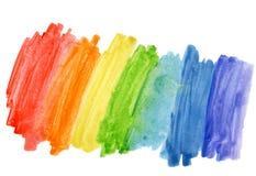 watercolor ανασκόπησης διανυσματική απεικόνιση