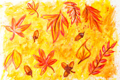 watercolor ζωγραφικής στοκ εικόνα με δικαίωμα ελεύθερης χρήσης