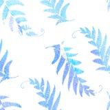 Watercolor φτερών Στοκ εικόνες με δικαίωμα ελεύθερης χρήσης