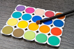 Watercolor Stock Images