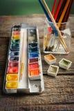 Watercolor Στοκ φωτογραφίες με δικαίωμα ελεύθερης χρήσης