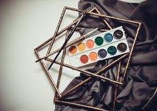 watercolor Royalty-vrije Stock Foto