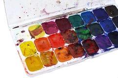 watercolor Immagini Stock
