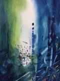 watercolor Στοκ Εικόνες