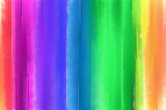 Watercolor abstract art background Royalty Free Stock Photography