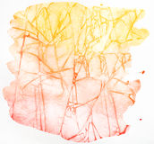 Watercolor abstract background royalty free stock photography