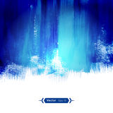 Watercolor abstract background. Royalty Free Stock Photos