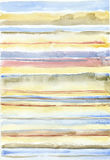Watercolor abstract background. Stock Photos