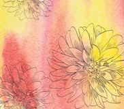 Watercolor Royalty Free Stock Images