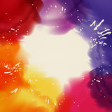 Watercolor Royalty Free Stock Photo