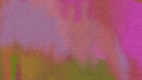 Watercolor Abstract Background Textures Colorful Painting Royalty Free Stock Images