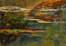 Watercolor Abstract Stock Photos