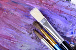 Watercolor,art Royalty Free Stock Images